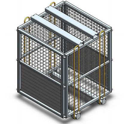 block-cage-brick-cage-flat-packed