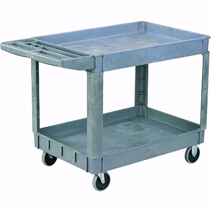 2-tier-plastic-parts-order-picking-trolley-250kg-950x650mm