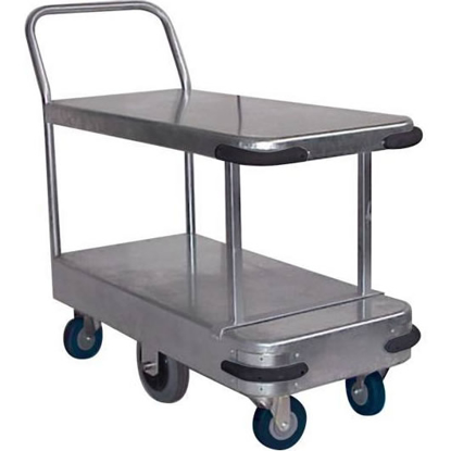 twin-deck-trolley-galvanised