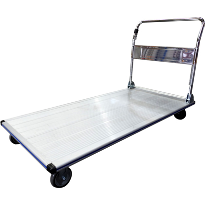 Picture of 350kg Aluminium Platform Trolley