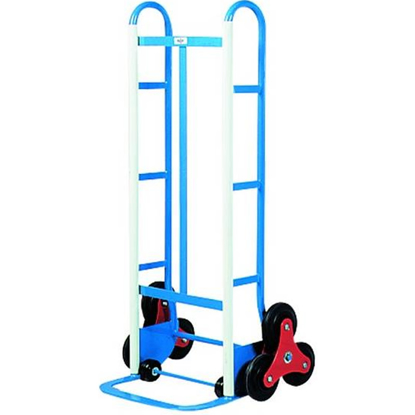 Picture of Appliance Stairclimber Trolley 4 Inch 455 x 185 mm Toe Plate
