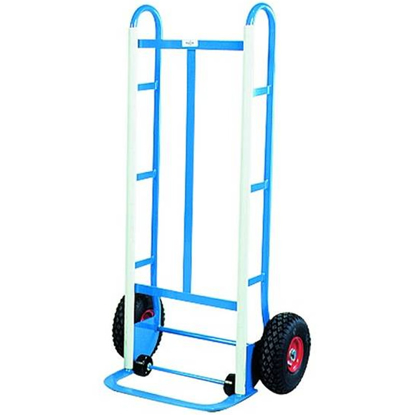 Picture of Appliance Trolley 4 Inch 455 x 185 mm Toe Plate