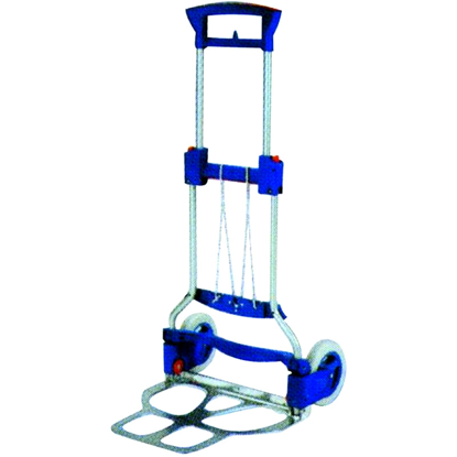 Picture of Cart Business Trolley 125 Kg Capacity 490 x 250 mm Platform