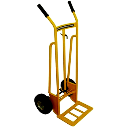 Picture of All Rounder Trolley 300 Kg Capacity 430 x 240 mm Plate Size